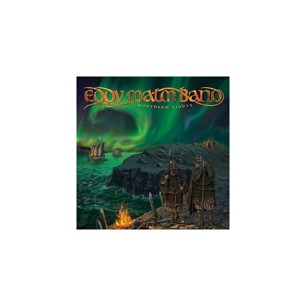 Malm Eddy - Northern Lights (CD)