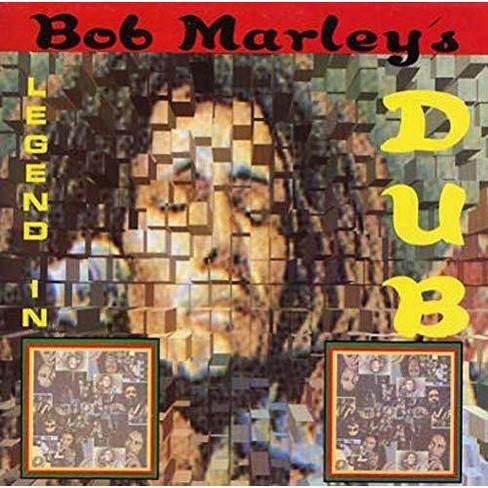 Bob Marley - Legend In Dub (Vinyl) - image 1 of 1
