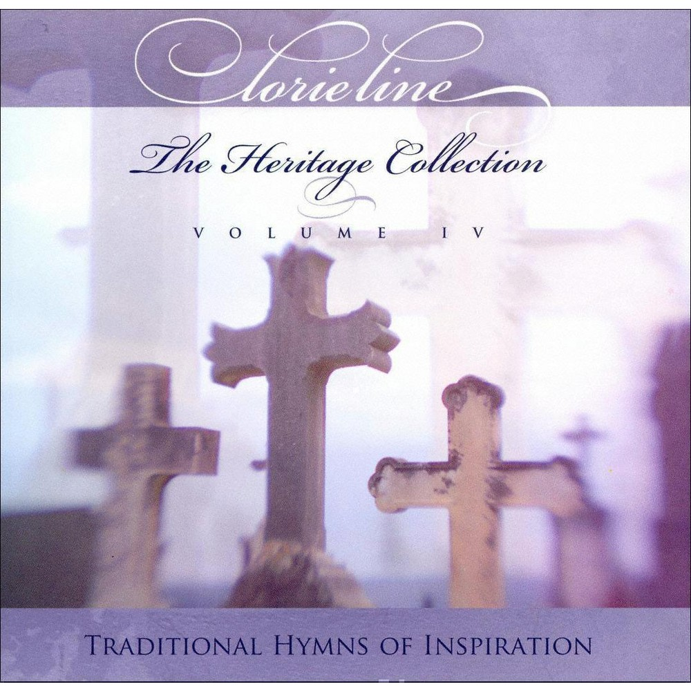 Lorie Line - Heritage Collection Vol 4 (CD)