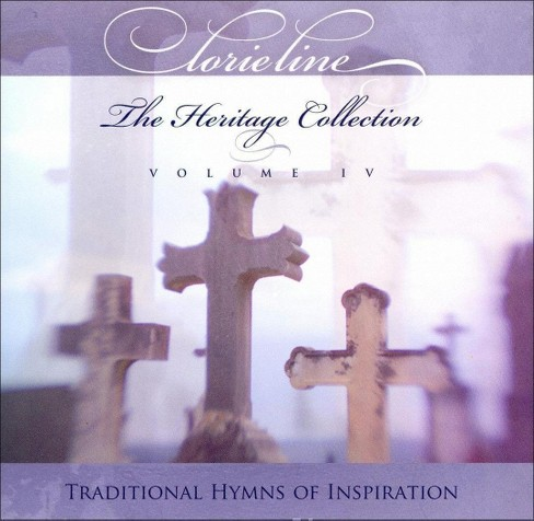 Lorie line - Heritage collection vol 4 (CD) - image 1 of 1