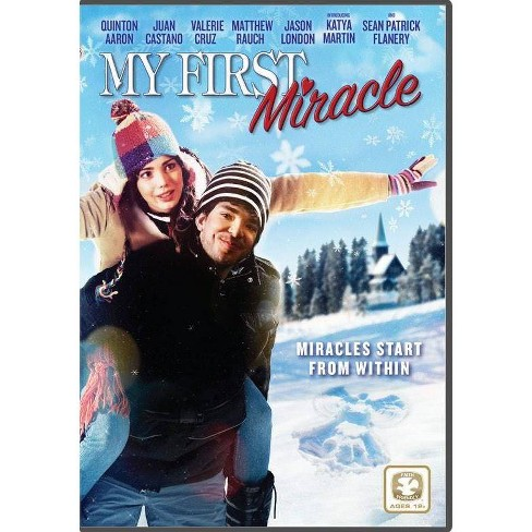 My First Miracle (DVD) - image 1 of 1