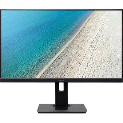 "Acer B287K - 28"" Monitor 4K UHD 3840x2160 IPS 60Hz 4ms 300Nit HDMI - Manufacturer Refurbished"