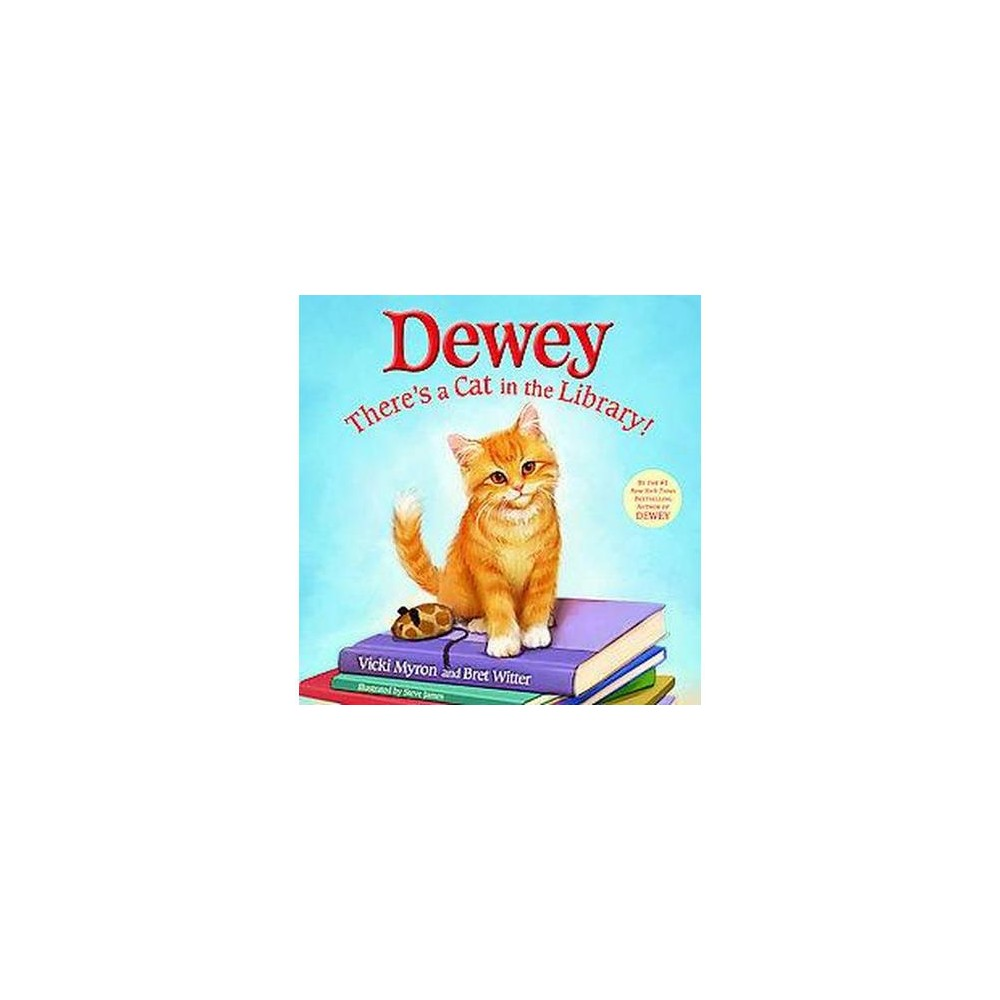 Dewey (Hardcover) by Vicki Myron