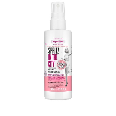 Soap & Glory Spritz In The City Instant-Cooling Body Spray - 3.3 fl oz