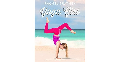 Yoga Girl (Paperback) by Rachel Brathen - image 1 of 1