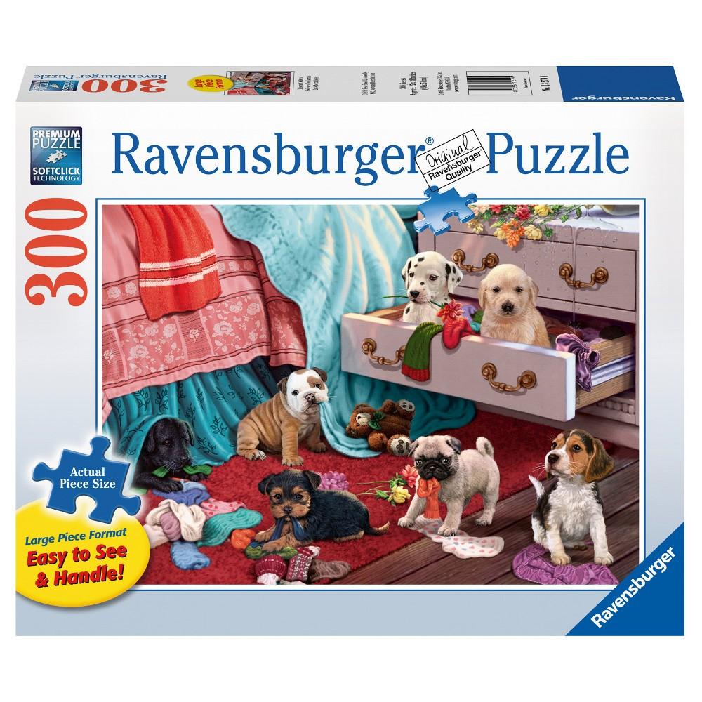 Mischief Makers 300pc Puzzle