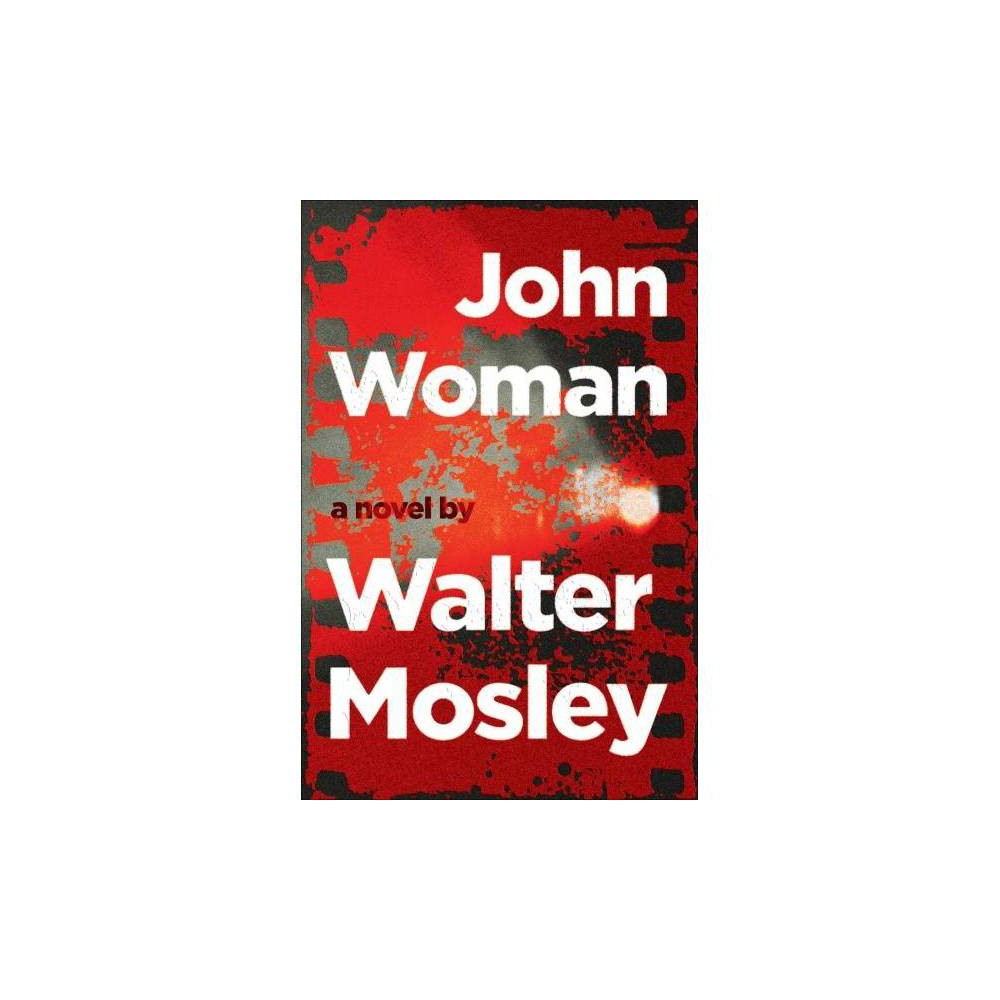 John Woman - Reprint by Walter Mosley (Paperback)