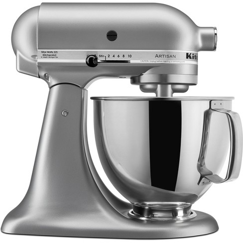 KitchenAid   Artisan Stand Mixer KSM150 - image 1 of 4