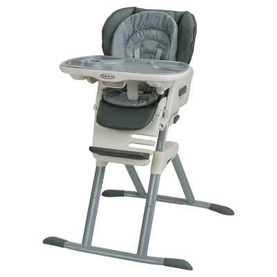 Graco® Swivi Seat High Chair - Solar