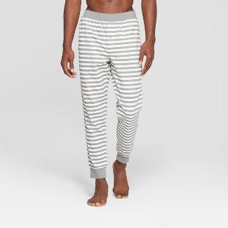Mens French Terry Jogger Pajama Pants - Goodfellow & Co™ Dark Gray XL