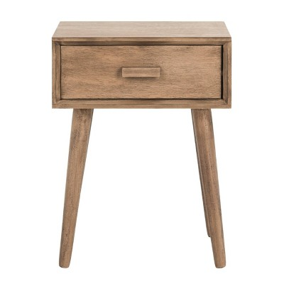 Lyle Accent Table Desert Brown - Safavieh