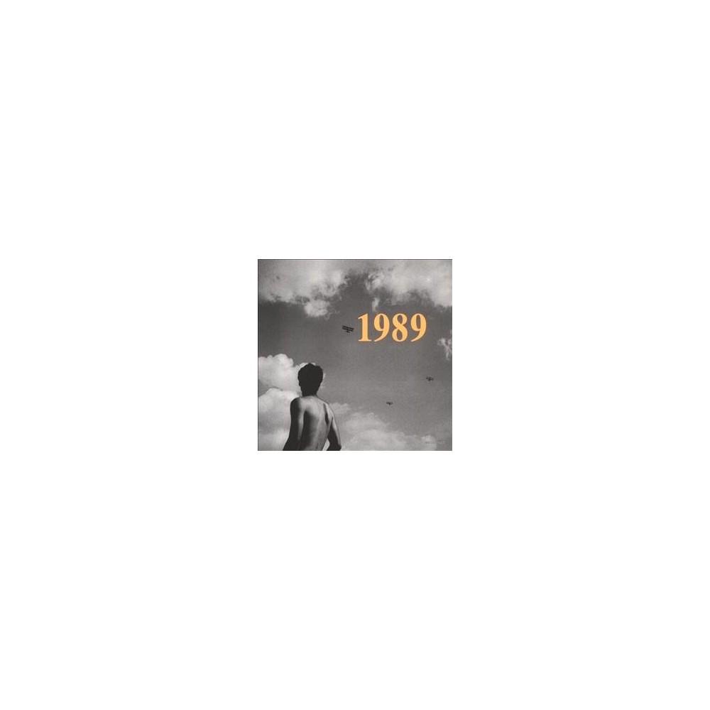 Kolsch - 1989 (CD), Pop Music