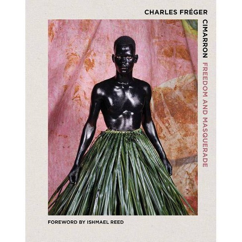 Cimarron - by  Charles Freger (Hardcover) - image 1 of 1