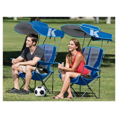Kelsyus Original Canopy Chair   Royal Blue : Target