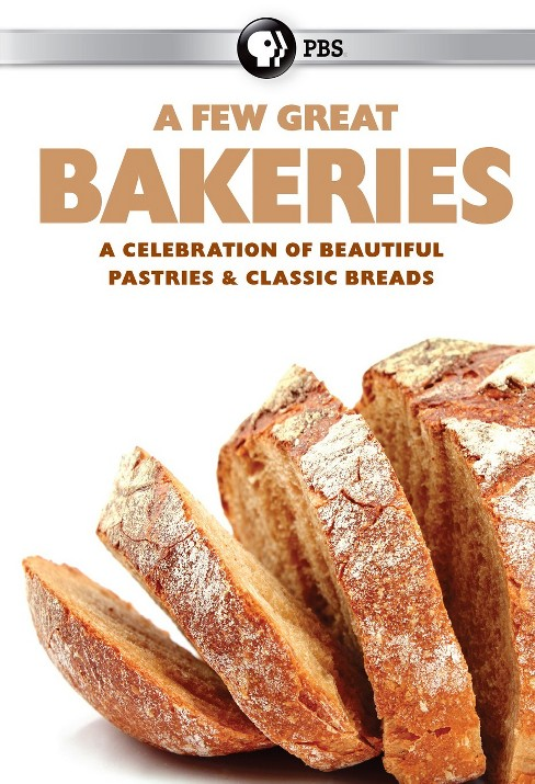 Few great bakeries (DVD) - image 1 of 1