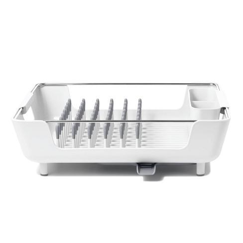 OXO Large Capacity Dish Rack - image 1 of 4