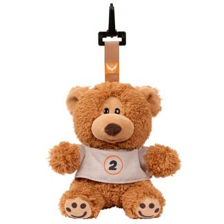 Tom Clancys The Division 2 Teddy Bear