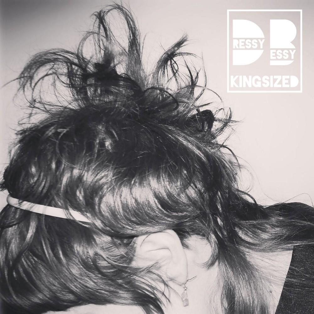 Dressy Bessy - Kingsized (CD)