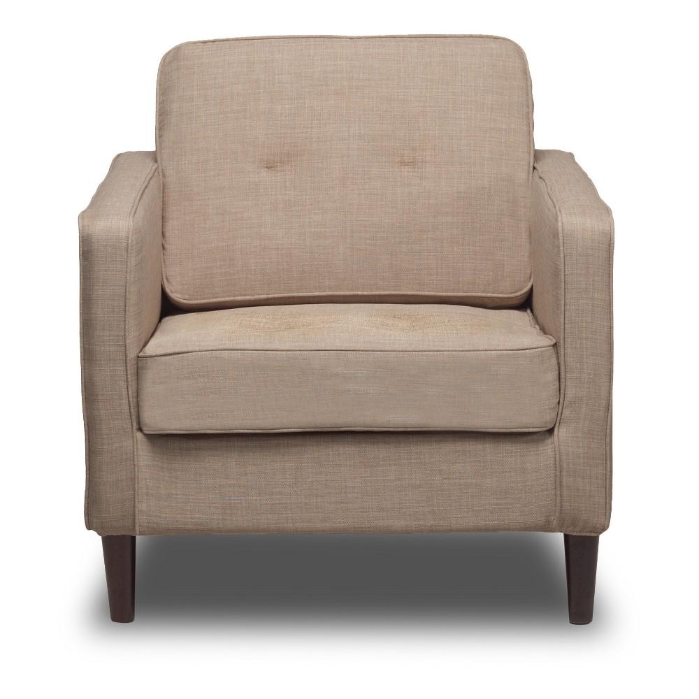 Franklin Chair Buckwheat - Sofas 2 Go
