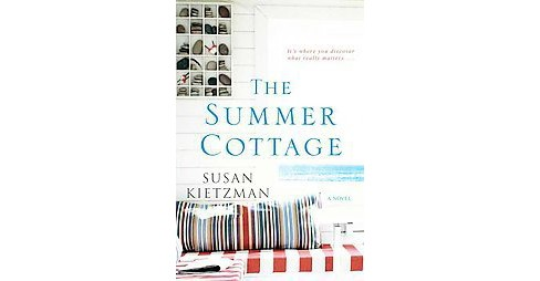 The Summer Cottage (Paperback) by Susan Kietzman - image 1 of 1