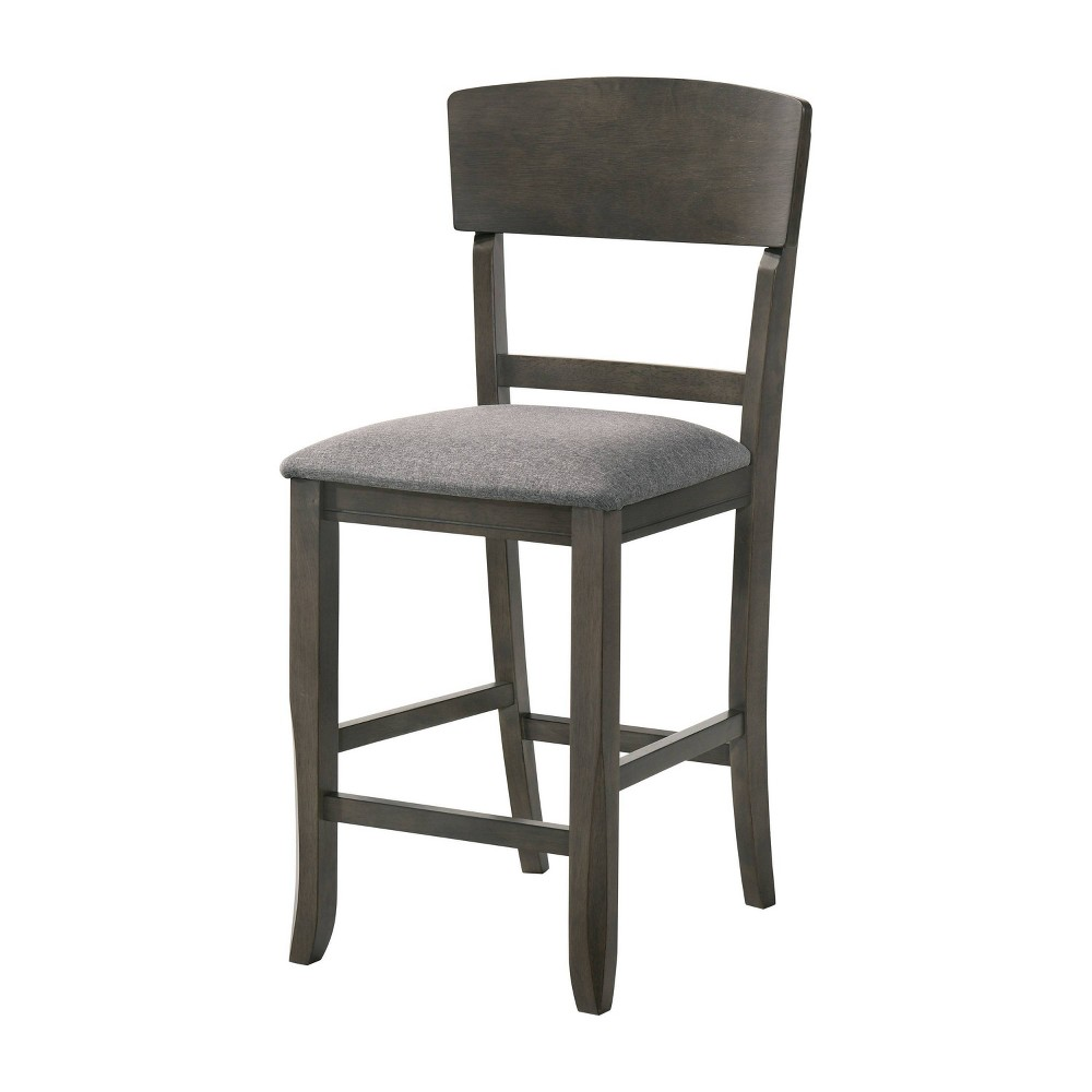 Cheap Set of 2 Summerland Padded Seat Counter Height Chair  - HOMES: Inside + Out