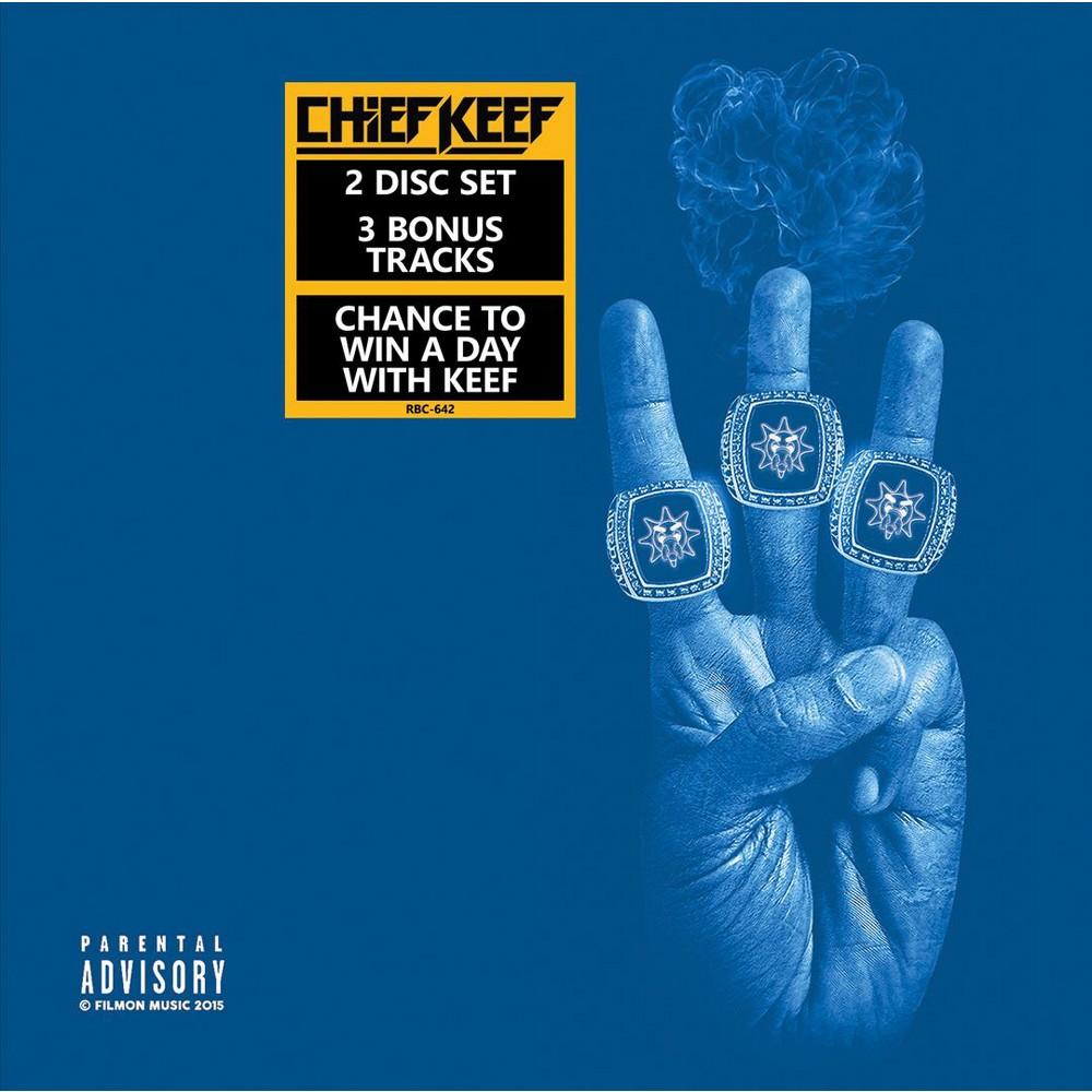 Chief Keef - Bang 3 (CD), Pop Music