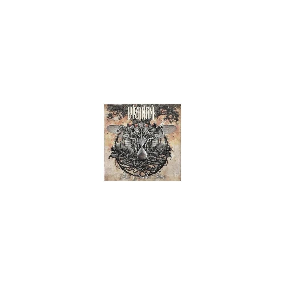Byzantine - Cicada Tree (CD)