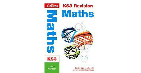 KS3 Revision Maths Standard Year 7 (Workbook) (Paperback) (Ian Jacques) - image 1 of 1