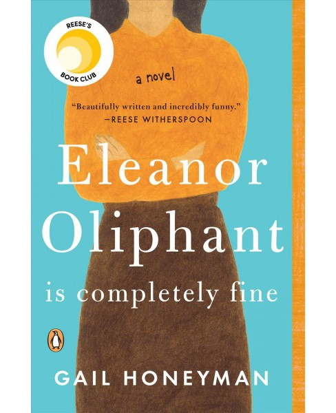 Eleanor Oliphant is Completely Fine - image 1 of 1