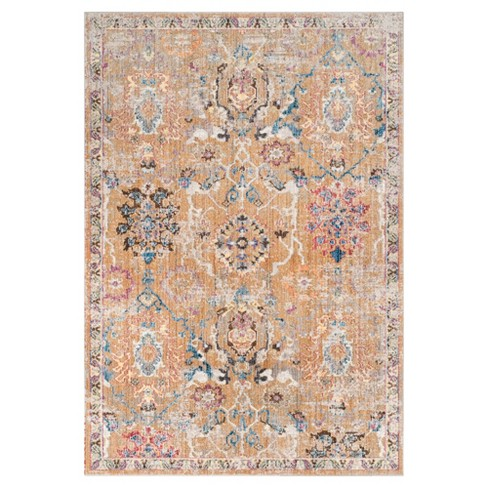 Dover Loomed Rug - Safavieh - image 1 of 4