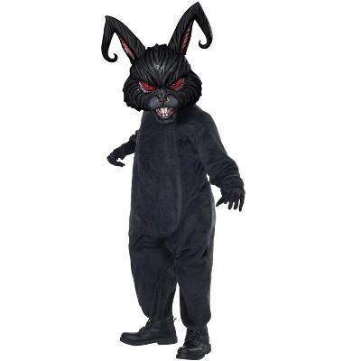 California Costumes Bad Hare Day Child Costume