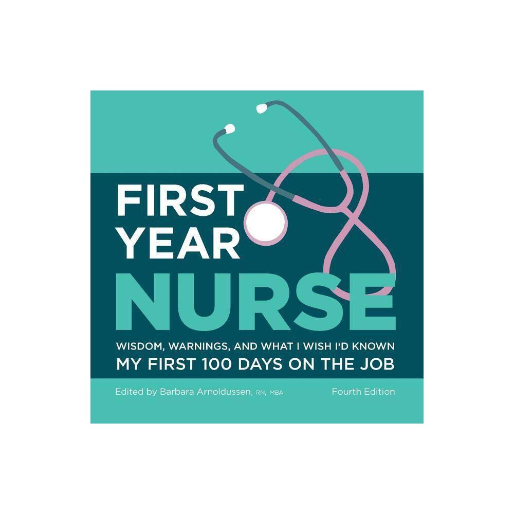 First Year Nurse By Kaplan Nursing Paperback