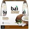 Bai Molokai Coconut Antioxidant Water - 6pk/18 fl oz Bottles - image 2 of 4