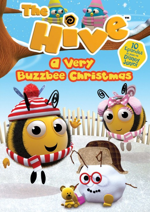 Hive:Very buzzbee christmas (DVD) - image 1 of 1