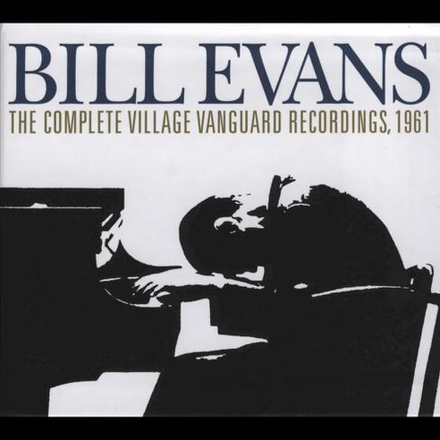 Bill Evans - Complete Village Vanguard Recordings, 1961 (CD)
