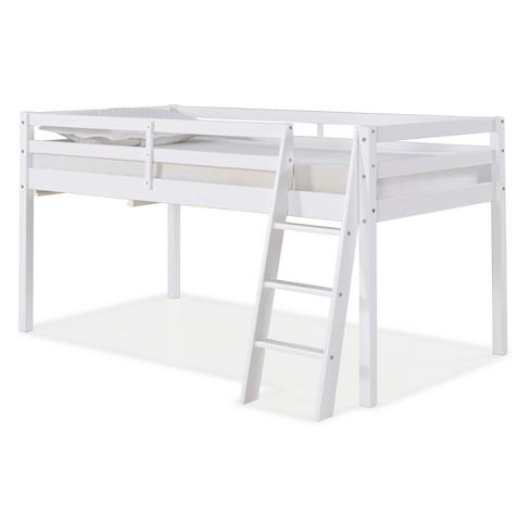 Roxy Twin Junior Loft Bed Bolton Furniture
