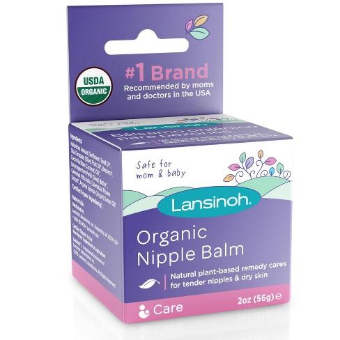 Lansinoh Organic Nipple Balm - image 1 of 4