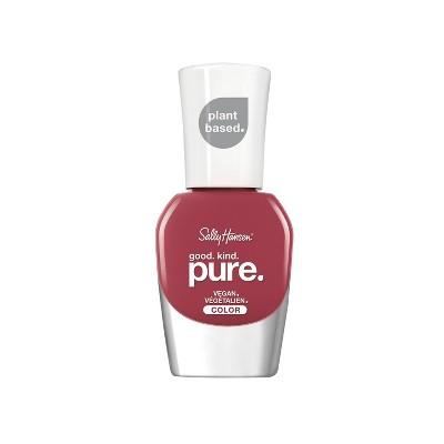 Sally Hansen good. kind. pure. Nail Color - 0.33 fl oz