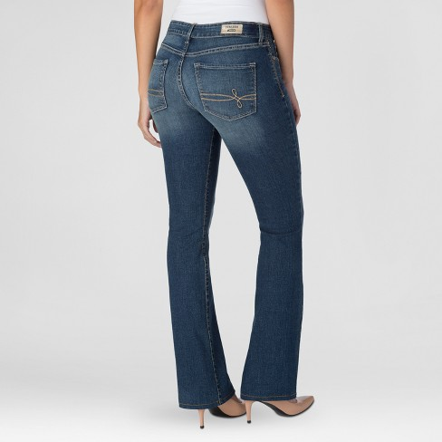 fef31ce2 DENIZEN® From Levi's® Women's Modern Boot Cut Jeans - Marissa : Target