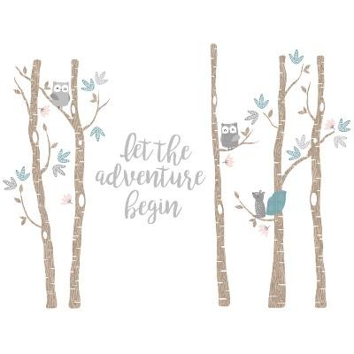 Everly 5-Piece Nursery Crib Bedding Set - Levtex Baby