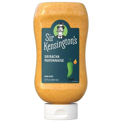 Sir Kensington's Sriracha Mayo - 12 fl oz - image 1 of 3