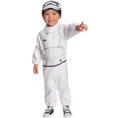 Star Wars Star Wars VII Stormtrooper Toddler Costume