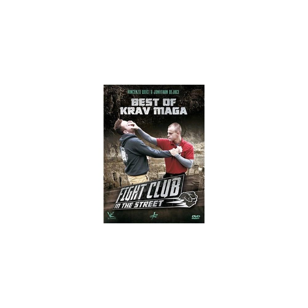 Fight Club In The Street:Best Of Krav (Dvd)