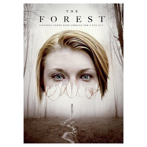 Forest, The (DVD) - image 1 of 1