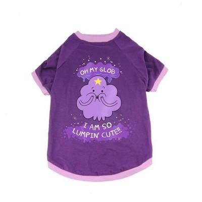 Adventure Time Lumpy Space Princess OMGlob Dog Costume T-Shirt