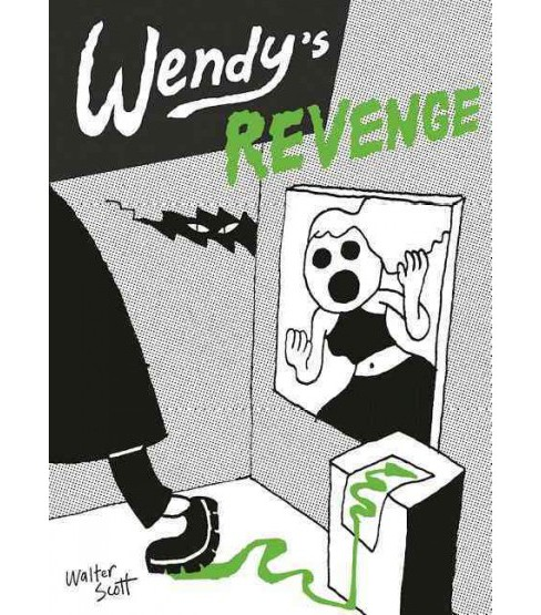 Wendy's Revenge (Paperback) (Sir Walter Scott) - image 1 of 1