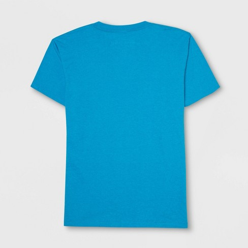 47d77e05 Boys' How To Train Your Dragon Short Sleeve T-Shirt - Turquoise Heather :  Target