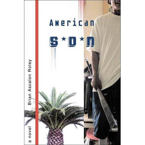 American Son - by  Brian Ascalon Roley (Paperback) - image 1 of 1