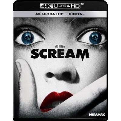 Scream (4K/UHD)(2099)