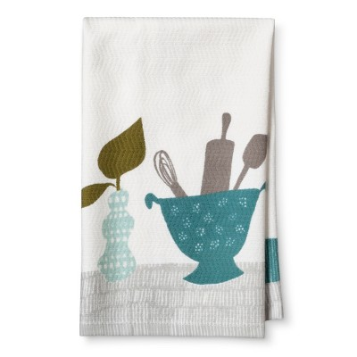 Blue Kitchen Textiles Towel - Room Essentials™